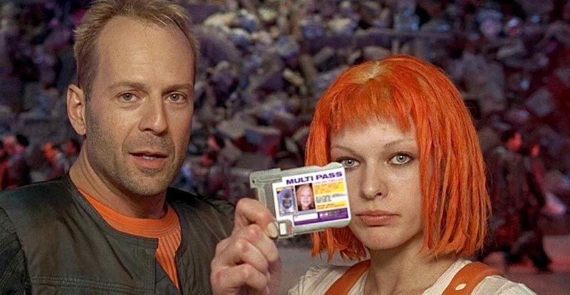 Getting Honest about The Fifth Element