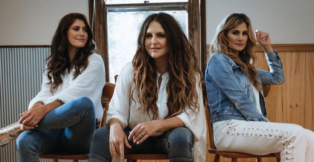 The McClymonts on mayhem, madness, motherhood, music