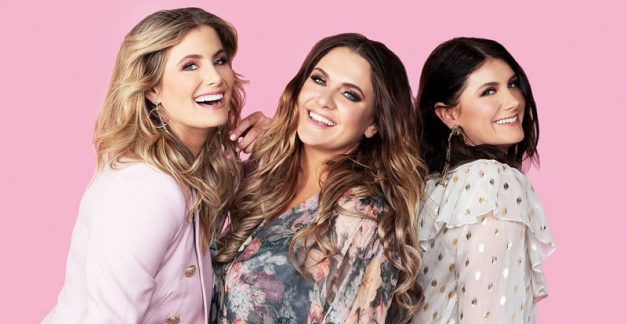 The McClymonts, 'Mayhem to Madness' review
