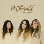 The McClymonts Mayhem To Madness album cover