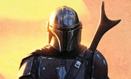 The sound of The Mandalorian
