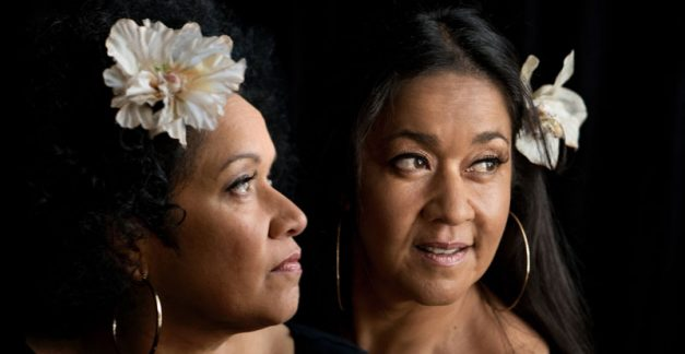 The sonic savvy of Vika & Linda Bull (and their delightfully '90s first clip)