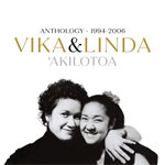 album cover for Vika & Linda Bull