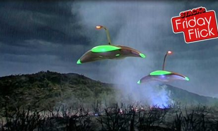 STACK's Friday Flick – The War of the Worlds (1953)
