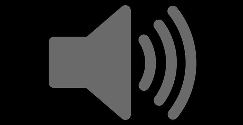 STACK's audio glossary