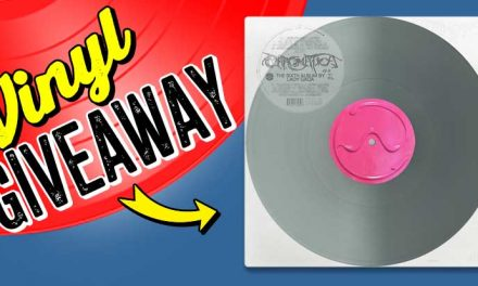 New release vinyl giveaway: Chromatica