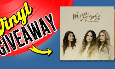 New release vinyl giveaway: Mayhem to Madness