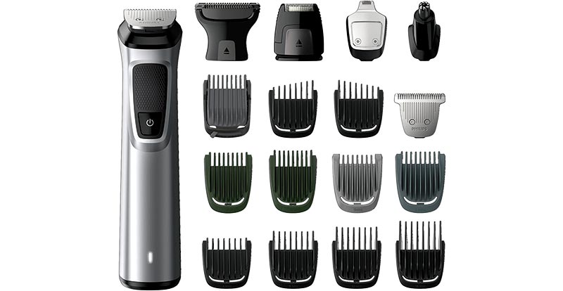 Philips MG 7770/15 18-in-1 Multigroom Trimmer