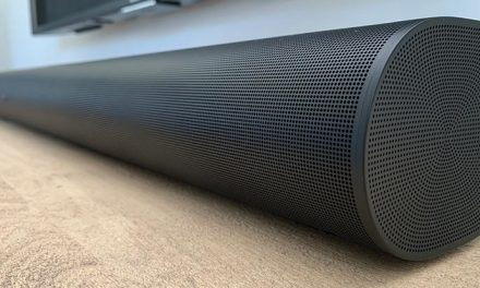 Raising the bar – soundbar guide