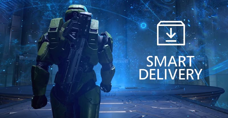 What's Xbox's Smart Delivery all about?