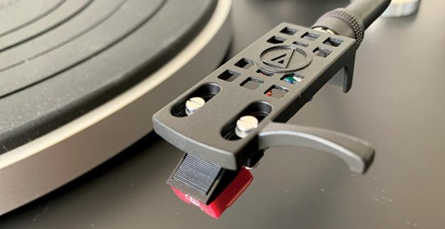 Setting a record – turntable essentials