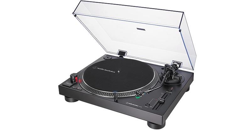 Audio-Technica LP120 XUSB