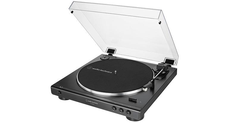 Audio-Technica LP60XUSB