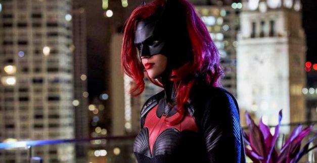 Batwoman: Season 1 on DVD & Blu-ray August 19
