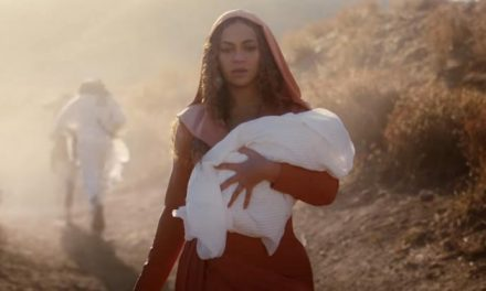 Beyoncé previews new visual album
