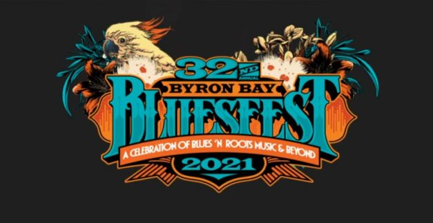 This year's Bluesfest is on track!