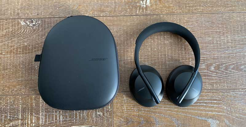 STACK Tech Picks of the Month – Bose Noise Cancelling Headphones 700