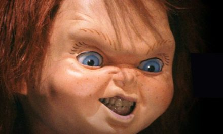 Chucky will possess your TV!