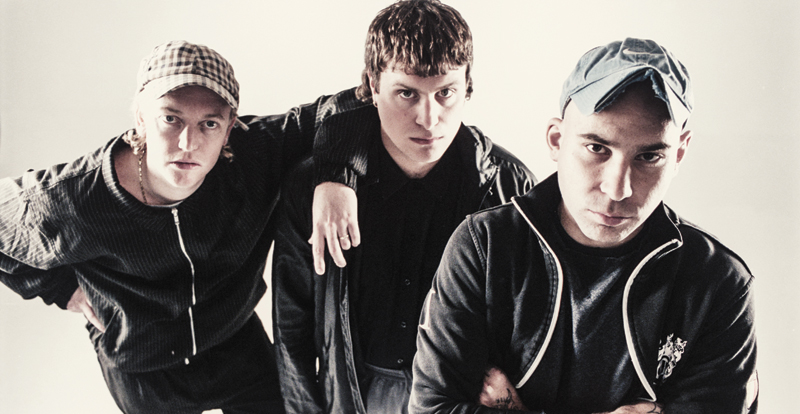 DMA's, 'The Glow' review