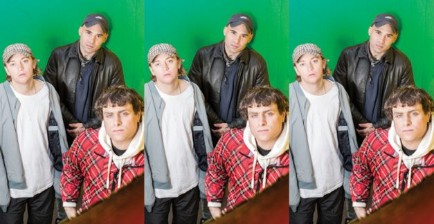 Tommy O'Dell talks DMA's bright new LP, 'The Glow'