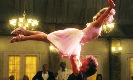 Dirty Dancing – is somebody putting Baby in a new movie?