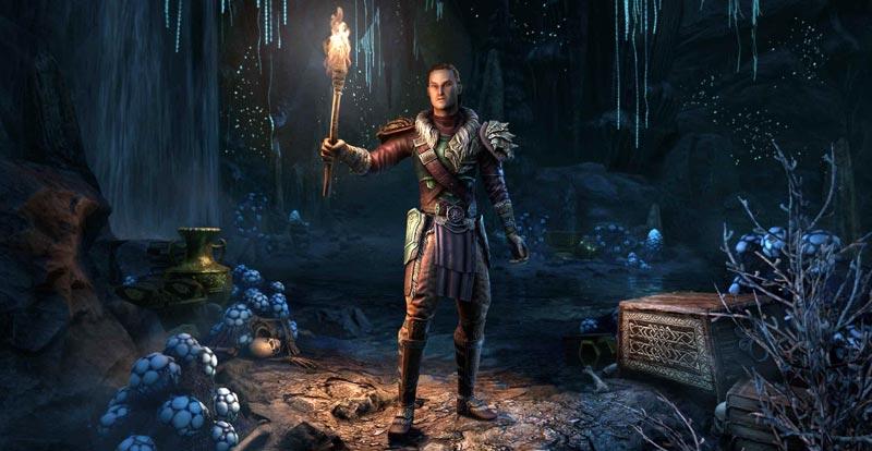Elder Scrolls Online: Ggroor