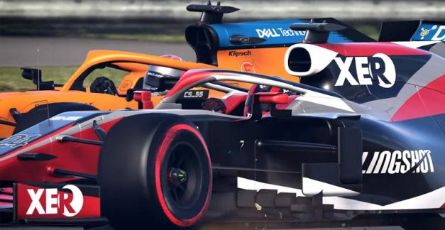 F1 2020 – review