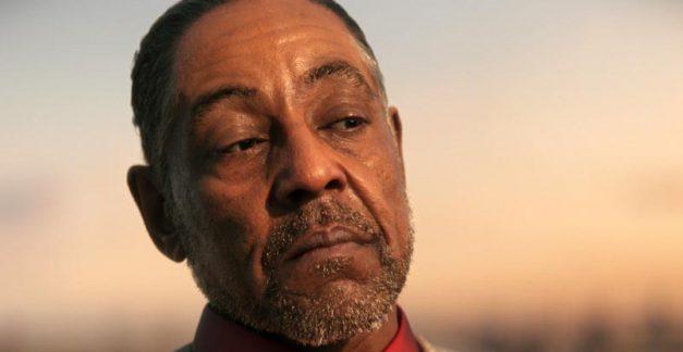 Giancarlo Esposito goes full despot in Far Cry 6