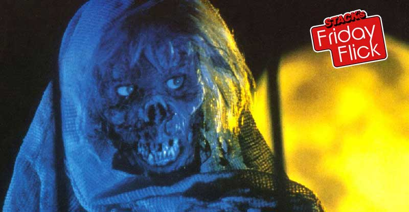 STACK's Friday Flick – Creepshow