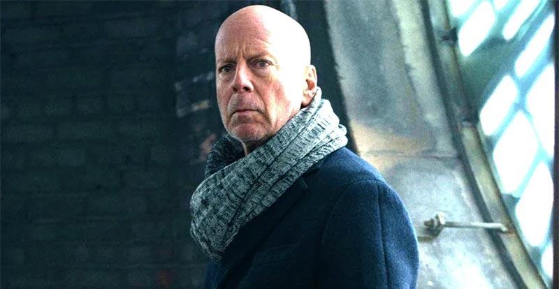 Hard Kill – B is for Bruce Willis!