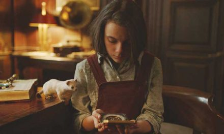 His Dark Materials: Season 1 on DVD & Blu-ray August 5