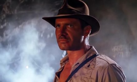 Getting Honest about Indiana Jones