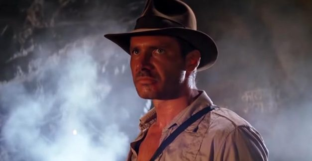 Getting Honest about Indiana Jones