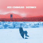Album cover of Jess Cornelius Distance