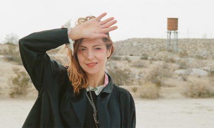 Jess Cornelius, 'Distance' review
