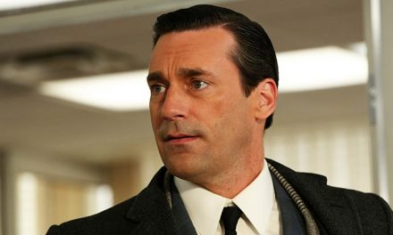 Jon Hamm is the new Fletch