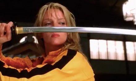 A sword master rates samurai movie scenes