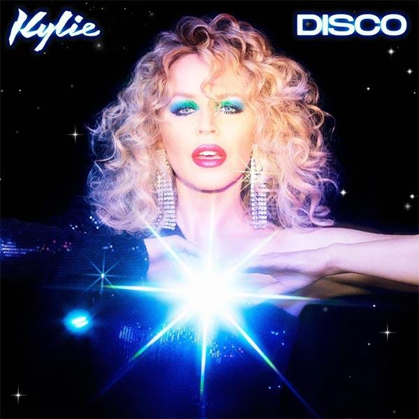 Kylie - Disco