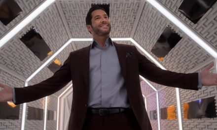 Lucifer returns… or does he?!