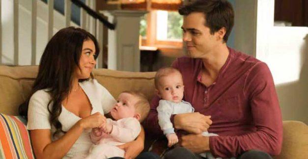 Modern Family: Season 11 on DVD August 12