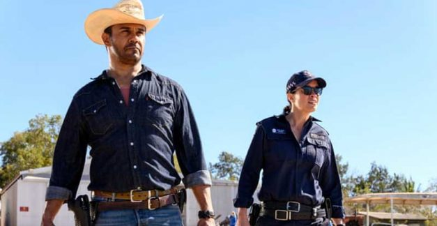 Mystery Road: Series 2 on DVD August 5