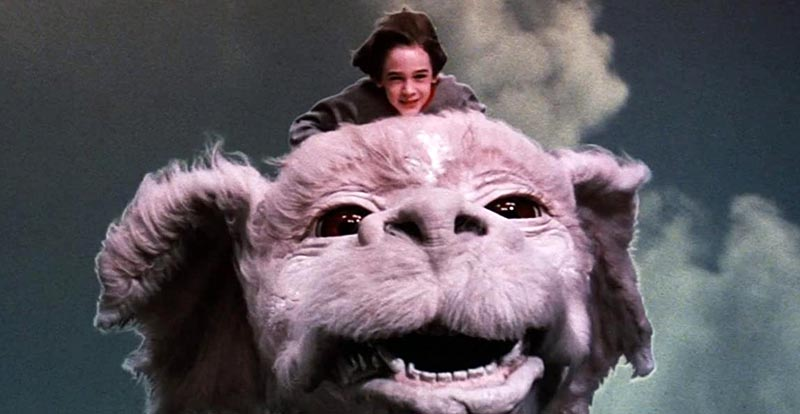 Getting Honest about The NeverEnding Story