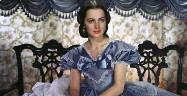 Vale Hollywood legend Olivia de Havilland (1916–2020)