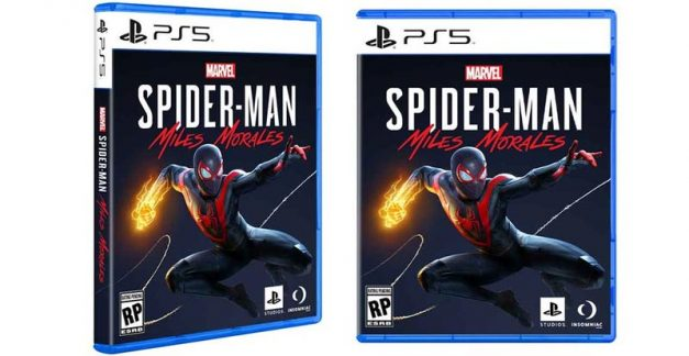 This is what your PS5 games will look like