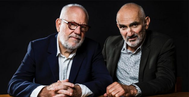 Paul Kelly & Paul Grabowsky, 'Please Leave Your Light On' review
