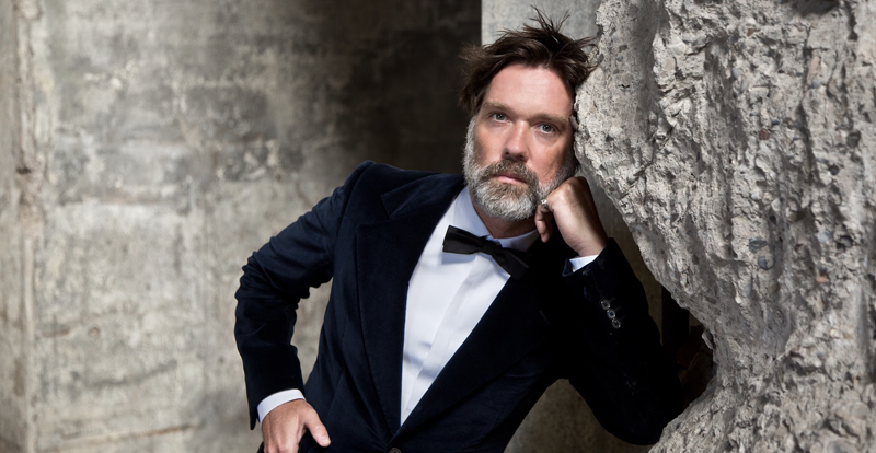 Rufus Wainwright, 'Unfollow the Rules' review