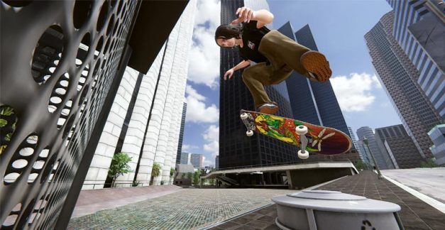 Skater XL – review