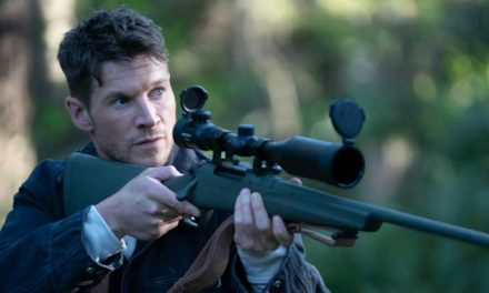 Interview with director Kaare Andrews – Sniper: Assassin's End