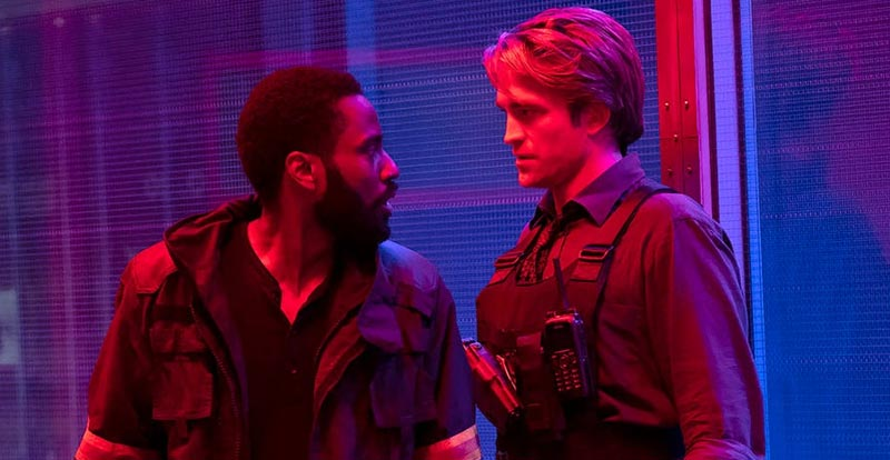 Christopher Nolan's Tenet hits another red light