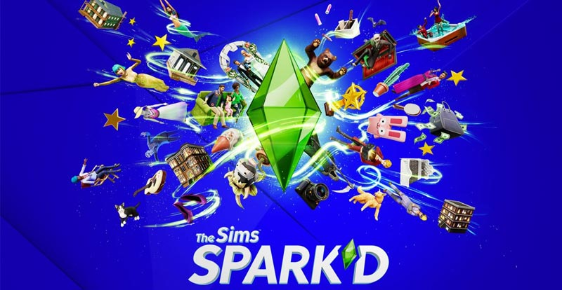 A dose of reality for The Sims